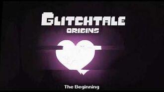 Glitchtale Origins OST - The Beginning