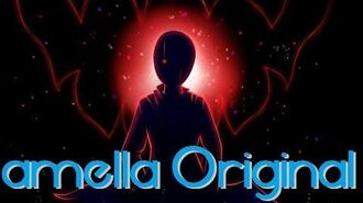 Glitchtale (S2) - Ascended amella Original