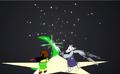 Chara attacking Asriel 2.png