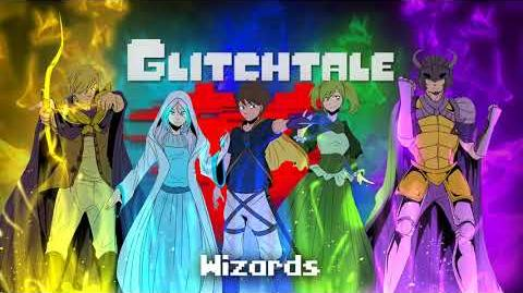 Glitchtale - Wizards-1