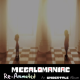 Megalomaniac Re-Animated/Megalomaniac Re-Animated OST