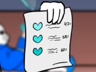 Gaster's Paper