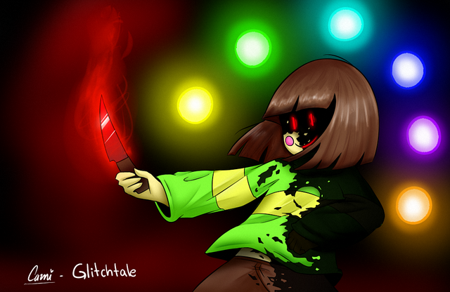 File:Glitchtale chara by camila.png