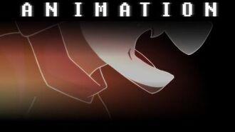 Ḣ̸͈a̷̞̽ẗ̵̥́e̸̟͒ - Glitchtale S2 EP 7 ANIMATION-0