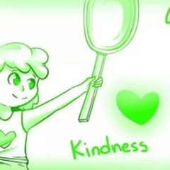 The Kindness child