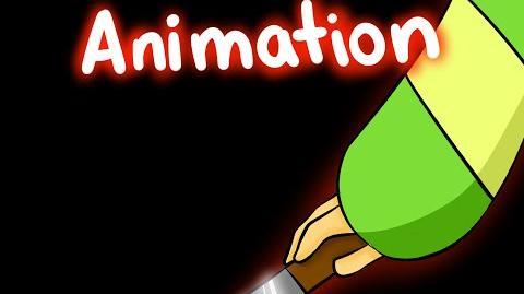 Determination. - Undertale Animation (Glitchtale 3)