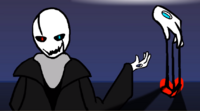 Yet Darker Gaster