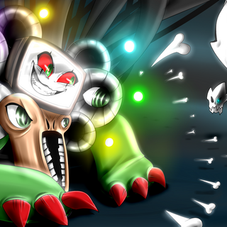 Artwork for battle by <a href=