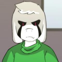 HATE Asriel