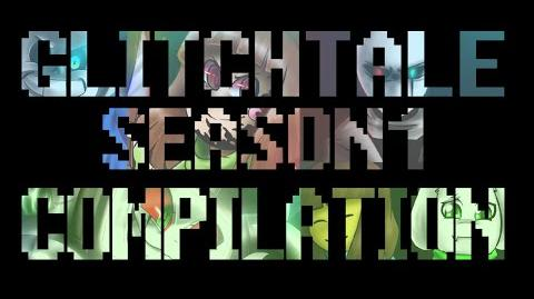 Glitchtale Season 1 Compilation