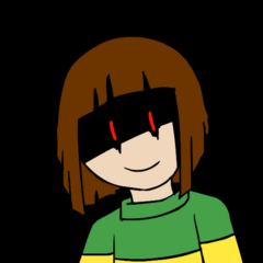 HATE Chara in Season 2.