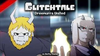 Glitchtale OST - Dreemurrs United vs Betty Theme