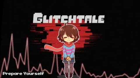 Glitchtale OST - Prepare Yourself
