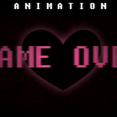 Game Over Gallery Glitchtale Wiki Fandom Powered By Wikia