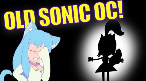 """My Old Sonic Comic - A Dramatic Reading and """"Review"""""""