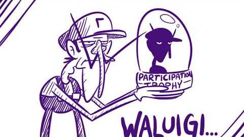 Wa-Elegy (Waluigi's Assist Trophy Song)