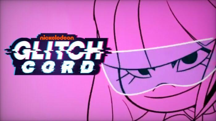 Glitchcord Logo