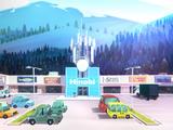 Hinobi Stores