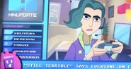 Ashly Burch Character Voiced