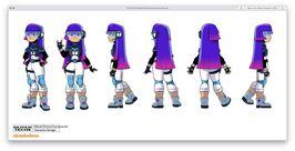 Miko Glitch Techs Suit