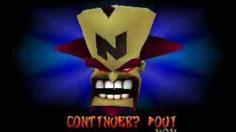 The Neo Cortex Laugh