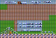 Mario glitch