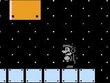 Super Mario Bros. 3: Gray Hammer Mario