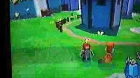 Super Mario Sunshine Yoshi Fruit Glitch Additon