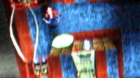 Crash Bandicoot Glitches