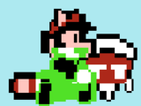 """Super Mario Bros. 3: """"New"""" Goomba Shoe"""