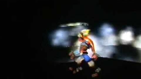 Jak and Daxter Darkness Glitch