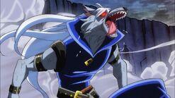 Wolfrun goes wild by dominiquepucca-d57psdk