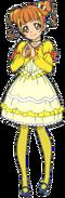 Clara yotsuba