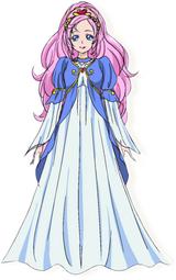 Princess Marie Angelica