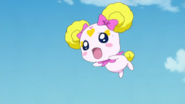 S1E1 40 candy searches for the glitter force
