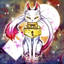 Lock Cat
