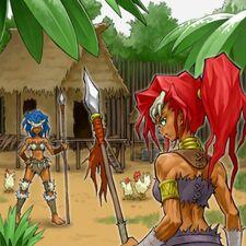 Amazoness Village