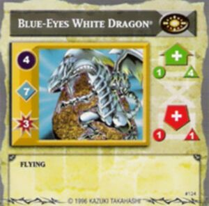 ~CM-SET1-EN - Blue-Eyes White Dragon