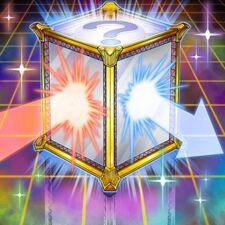Anti-Magic Prism