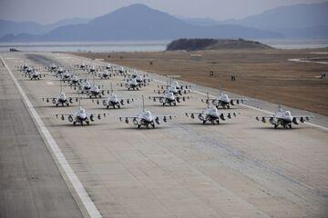 F16 Fleet