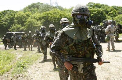 Republic Chemical Regiment