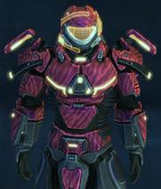 Pinky Tiger