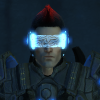 Gatewatcher's Visor