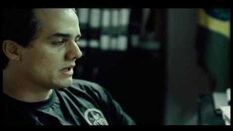 Trailer Tropa de Elite 2