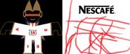 IATSEMascot Nescafe