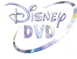 Logo DisneyDVD