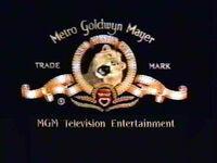 MGM TV 2001