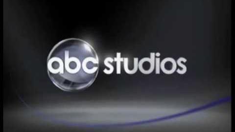 "ABC Studios Logo (2007) ""Short Version"""