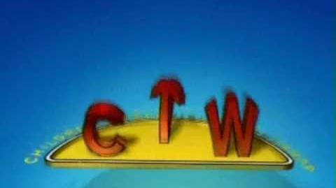 Children's Television Workshop logo (1997)