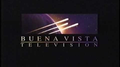 "Buena Vista Television Logo (1997) ""Long Version"""